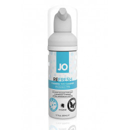Чистящее средство для игрушек JO Unscented Anti-bacterial TOY CLEANER - 50 мл. (System JO)